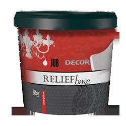 DECOR Relief Base