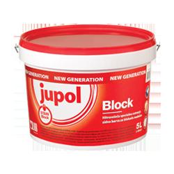 JUPOL Block New generation