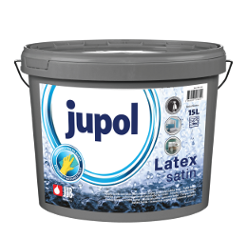 JUPOL Latex satin