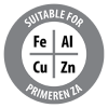 Primeren za Fe_Al_CU_Zn 2020